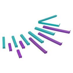 12 cleme pentru sigilare- Tala-10A01855
