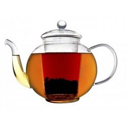 Ceainic Verona 1.5 l, din sticla- Bredemeijer-146606