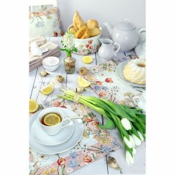 Placemat spring flowers-61164
