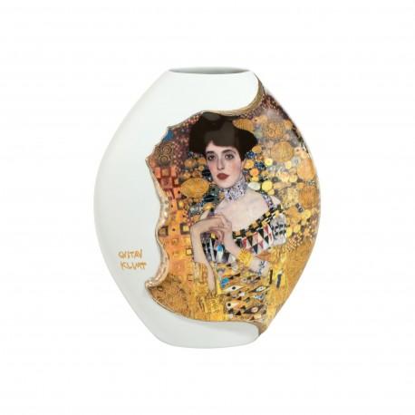 Vaza portelan Adele-Gustav Klimt-66500411