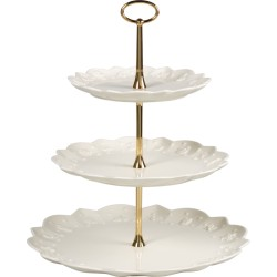 Etajera 3 nivele Toy's Delight Royal Classic Tray stand-364264
