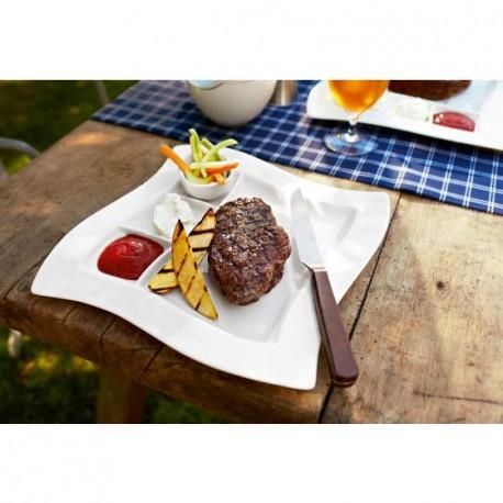 Platou Newwave pentru servire friptura/aperitive, 281366