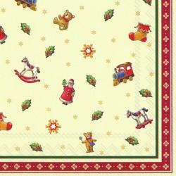 Servetele Little Toys  L511200