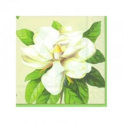 Servetele Magnolia Cream -VL8160