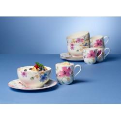 Set mic dejun 12 pcs Mariefleur Basic,breakfast pentru 4 pers-358843