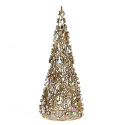 Brad cu bijuterii pentru Craciun - TR 24883
