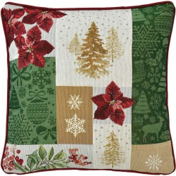 Perna XMASS Magic 40x40 cm-257331