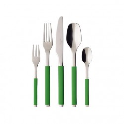 Set tacamuri 30pcs S+Green Apple-357013