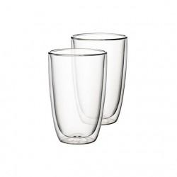 Set 2 pahare transparente Artesano Hot&Cold Bev. Tumbler XL-363939