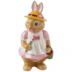 Figurina Paste- Bunny tales Anna 22 cm- 3870058