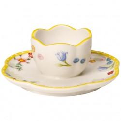 Decoratiune Paste-Suport ou Spring Awakening egg cup with saucer-283480
