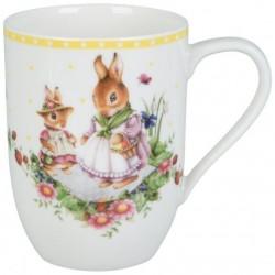 Cana 340 ml Spring awakening bunny tales family-386761
