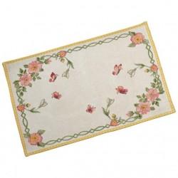 Placemat  32X48 cm cu flori Spring Fantasy new flowers-364097