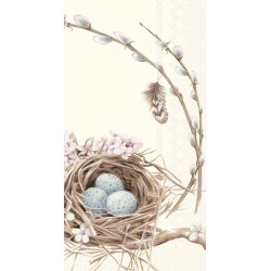 Servetele BIRD´S NEST WITH EGGS IHR- BF571200