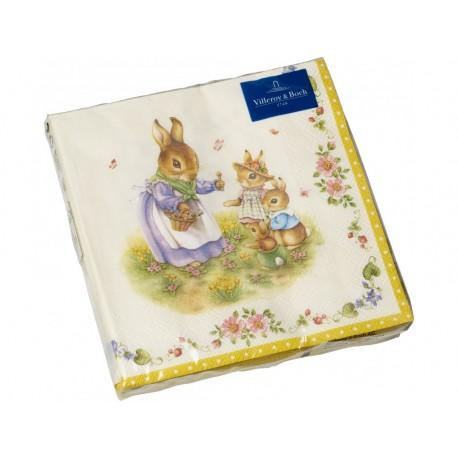 Servetele de masa L816300, Spring Fantasy Easter