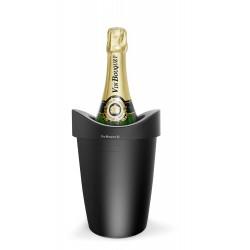 Suport pentru sticla de vin cu racitor inclus, FIE280