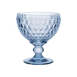 Pahar sampanie/cupa inghetata Boston blue - 401617