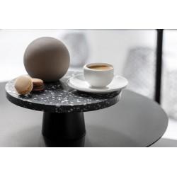 Ceasca espresso fara toarta cu farfuriuta Newwmon-386679/386648