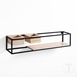 Raft pentru accesorii Francy- Tomasucci 4137