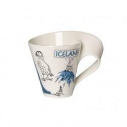 Cana Cities of the world Iceland - 309968