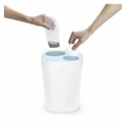 Cos de gunoi pentru baie separator, J70505