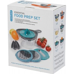 Set 6 piese 10E10380 - Chef Aid