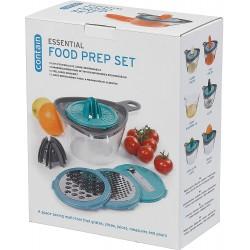 Set 6 piese 10E10380 - Chef Aid