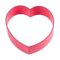 Dispozitiv pentru taierea aluatului in forma de inima - 10A11226