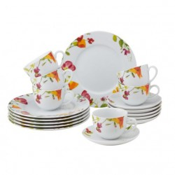 Set 18 piese Sweet Garden ,Like by Villeroy&Boch - 299542