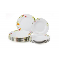 Set 12 farfurii Sweet Garden like by Villeroy and Boch 299559