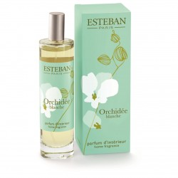 Spray Camera 100ml Orchidee Blanche, ORB-003 - Esteban Paris