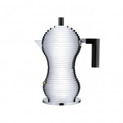 Espressor Pulcina 3 CUPS black