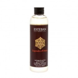 Rezerva Parfum 250ml Legendes D'Orient , LEG-015- Esteban Paris