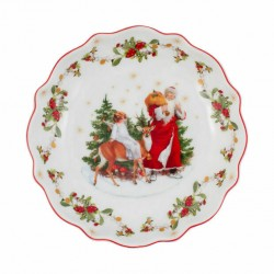 Bol small 16 cm, Annual Christmas Edition 2020, Villeroy&Boch- 392953