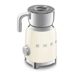 Masina pentru spuma de lapte MFF01CREU Smeg Retro 284107