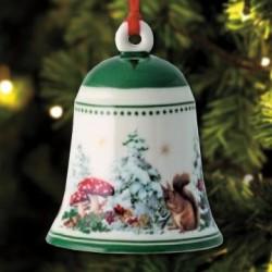 Clopotel cu veverite My Christmas Tree - 393141