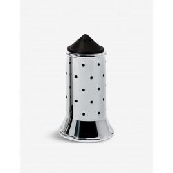 Recipient pentru sare negru, Alessi- MGSALTB