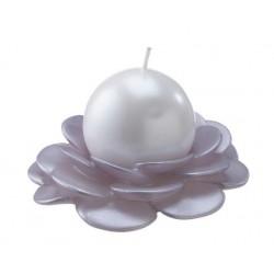 Lumanare small pearl flower lilla