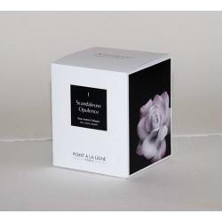 Lumanare parfumata small scandalous opulence-013015