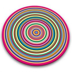 Blat pentru taiat coloured rings-090659