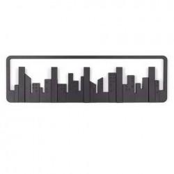 Cuier skyline BLACK