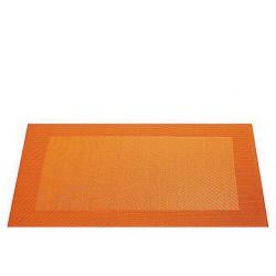 Placemat orange