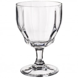 Pahar cristal vin rosu goblet farmhouse touch
