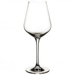 Pahar vin rosu la divina