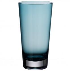 Pahar bere petrol blue colour concept