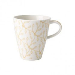 Cana small caffe club floral vanille