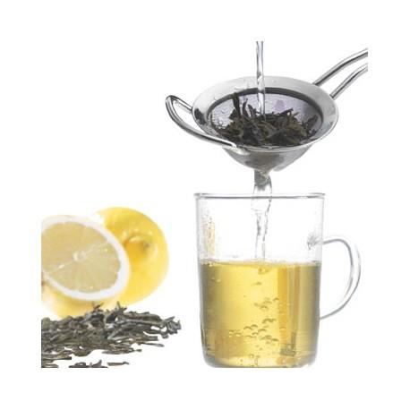 Strecuratoare pentru ceai 75 mm