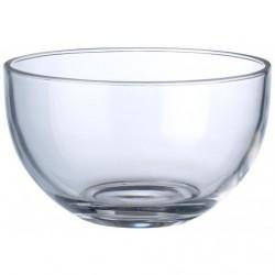 Bol aperitive sticla cristalizata 0.62 l entree, cod 206533