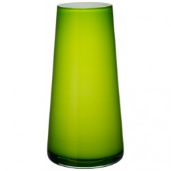 Vaza 34 cm juicy lime Numa, cod 209572