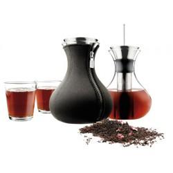 Set ceainic cu husa si 2 pahare Eva Solo